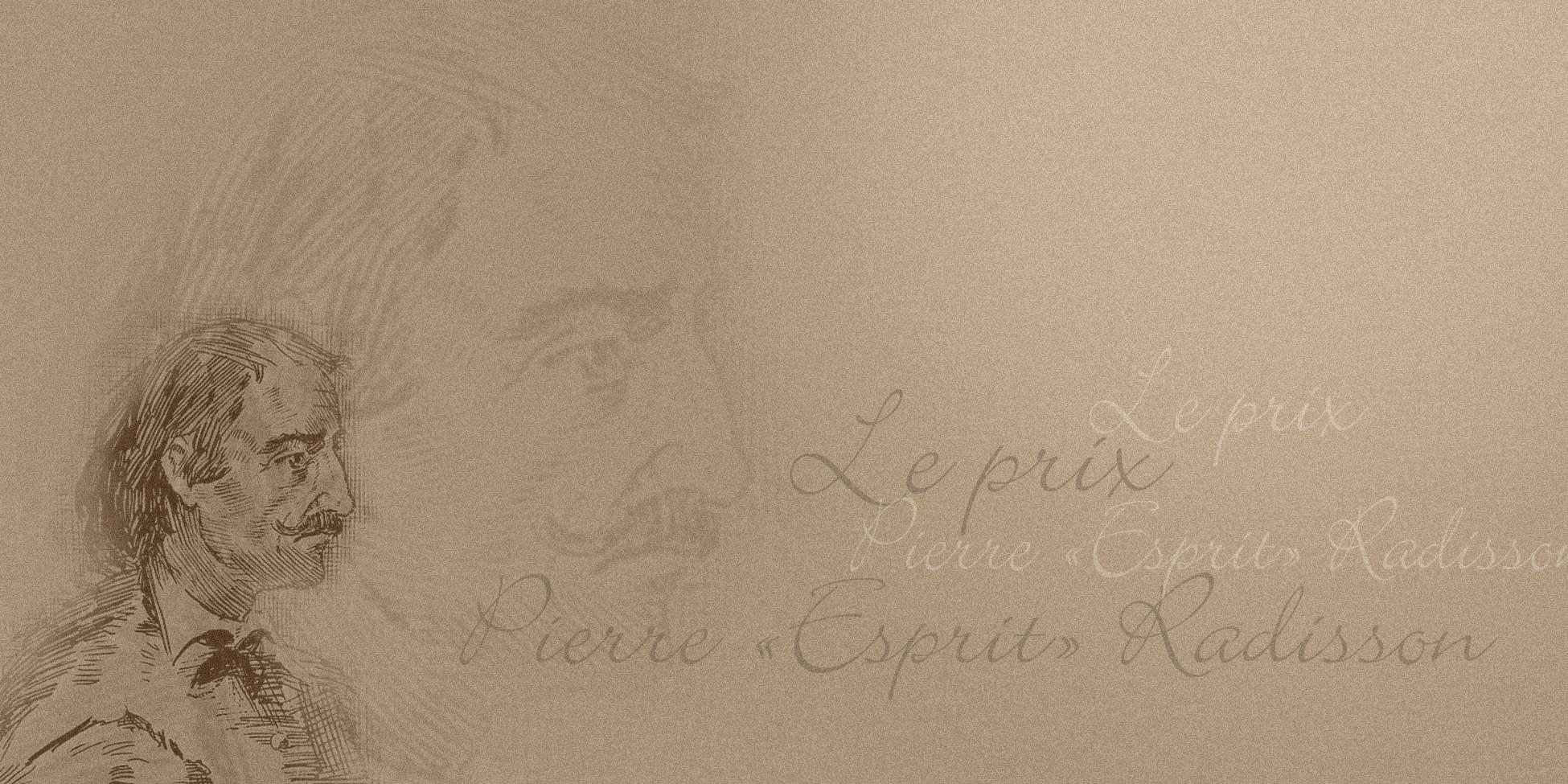 Prix Pierre-Esprit Radisson