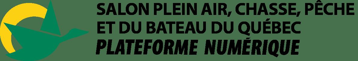 La plateforme numérique gratuite du Salon Plein Air, Chasse, Pêche et du Bateau du Québec est maintenant en ligne!